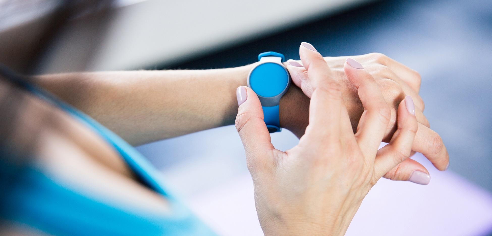 El cuerpo humano: vehículo de comunicación entre wearables
