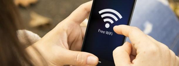 Apps para compartir archivos entre móviles a través del WiFi