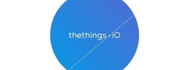 La startup thethings.iO quiere que saques el máximo partido a Internet de las Cosas
