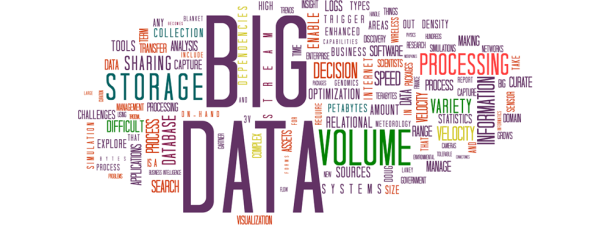 Big Data: grandes oportunidades para las startups