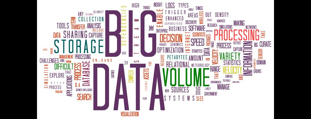 Big Data: grandes oportunidades para las startups