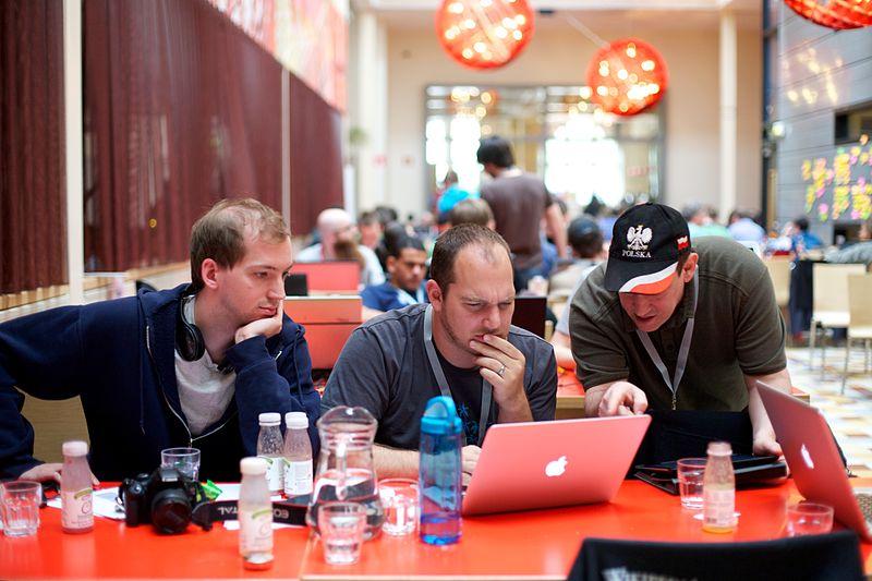 ¿Sabes qué es un hackathon?