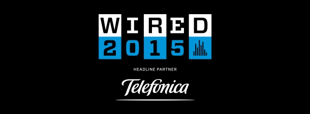 Blog Think Big te ofrece en directo las conferencias WIRED2015