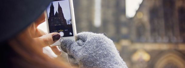 Cómo conseguir Wi-Fi gratuito cuando sales de casa