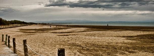 La tecnología ayudará a evitar el hundimiento del Delta del Ebro
