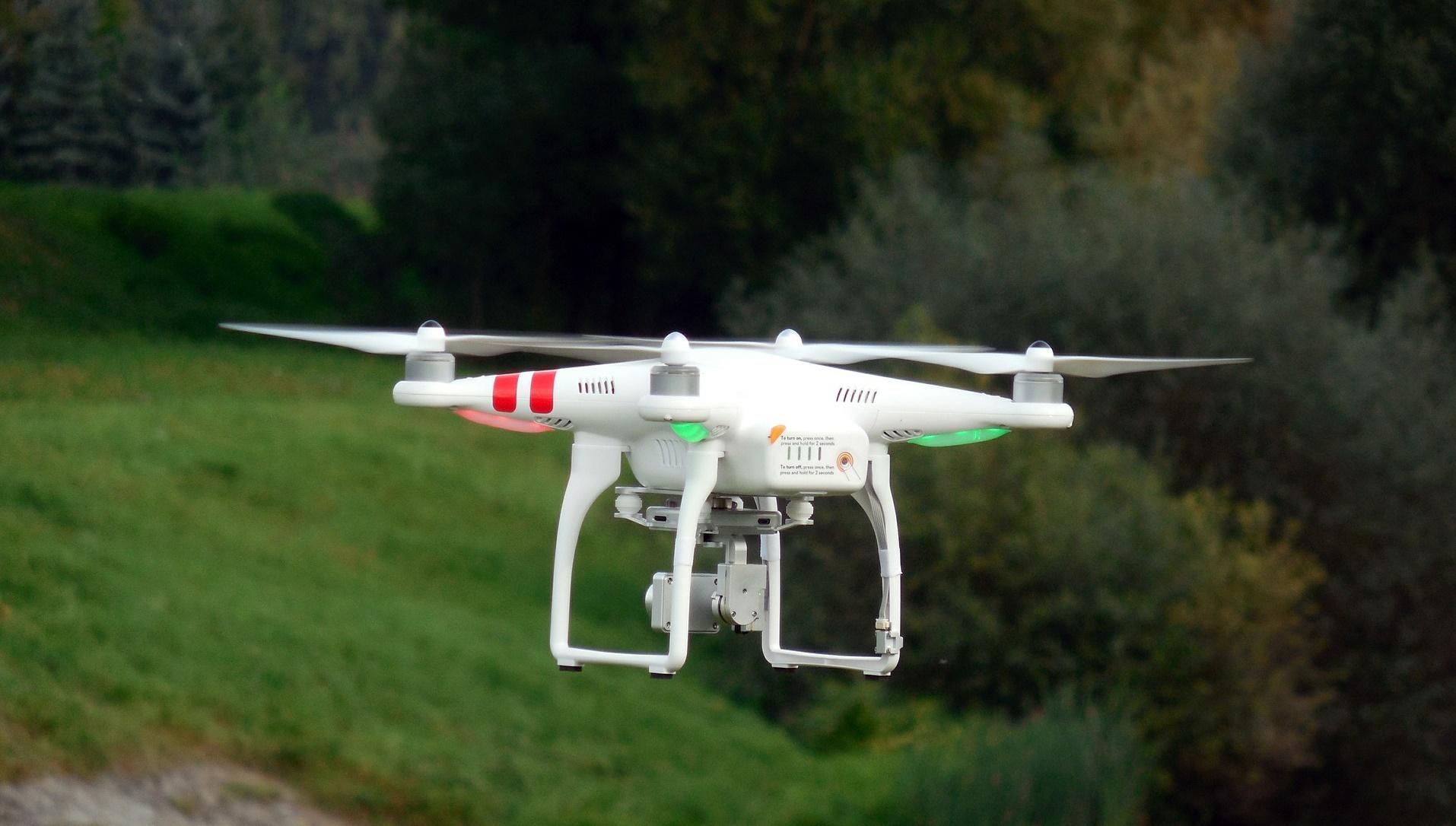 Ruanda tendrá la primera base de drones para enviar medicamentos