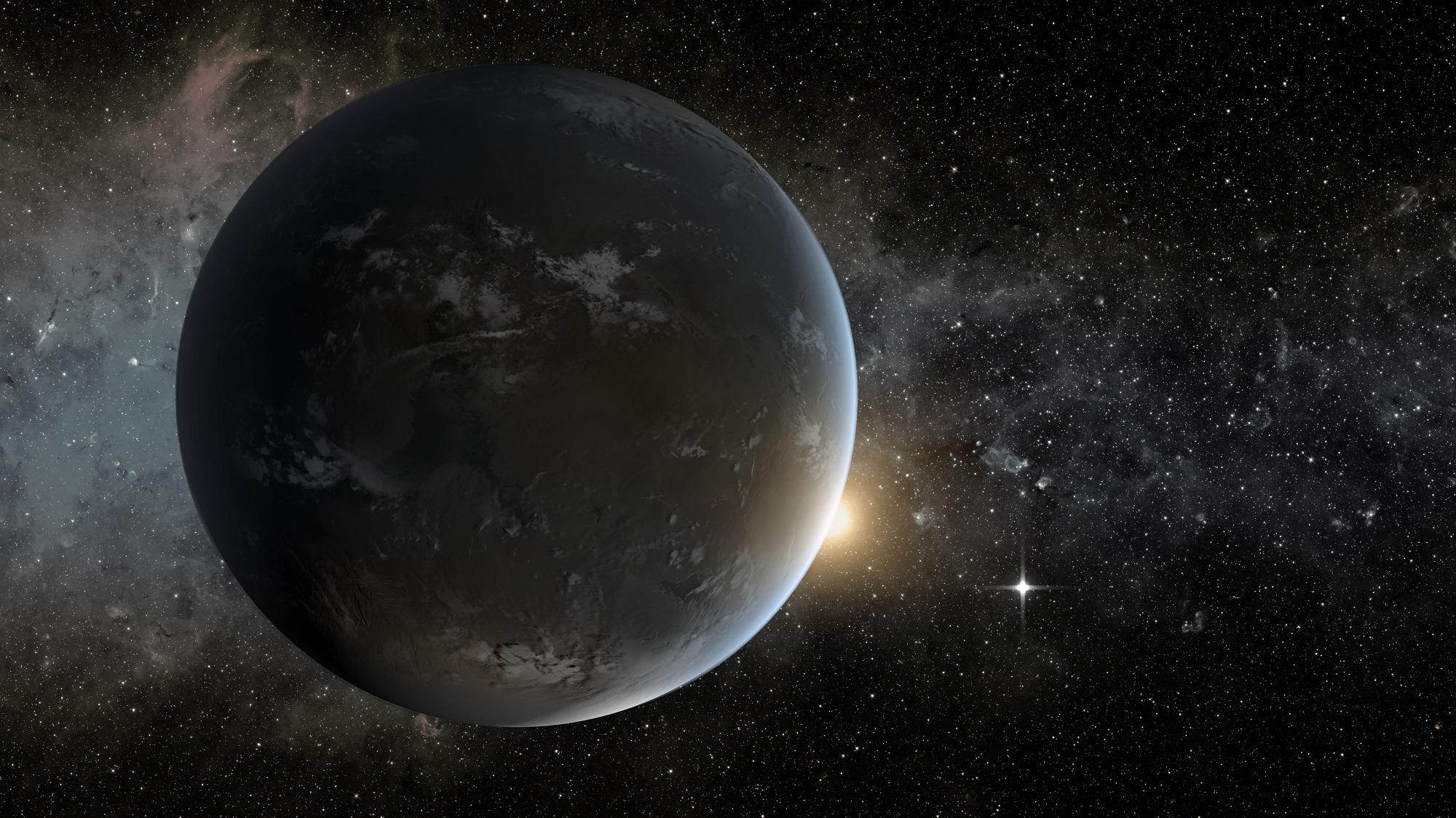 92% de posibilidades de que exista vida en otros planetas