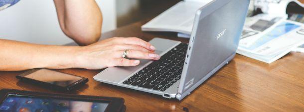 ¿Qué presencia tiene la mujer en las empresas tecnológicas?