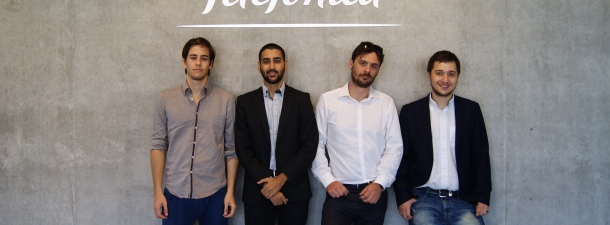 MeteorDesk la startup que comunica a empresas y clientes a través de Whatsapp