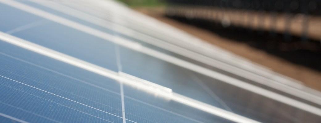 eficiencia de las placas solares