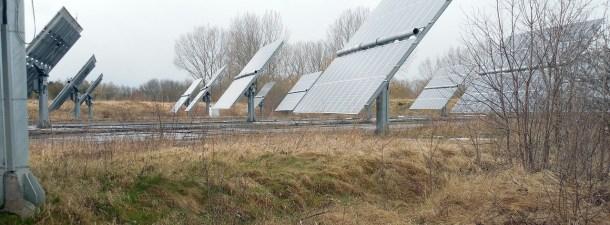Chile liderará la producción de energía 100% limpia con la planta solar más grande del mundo