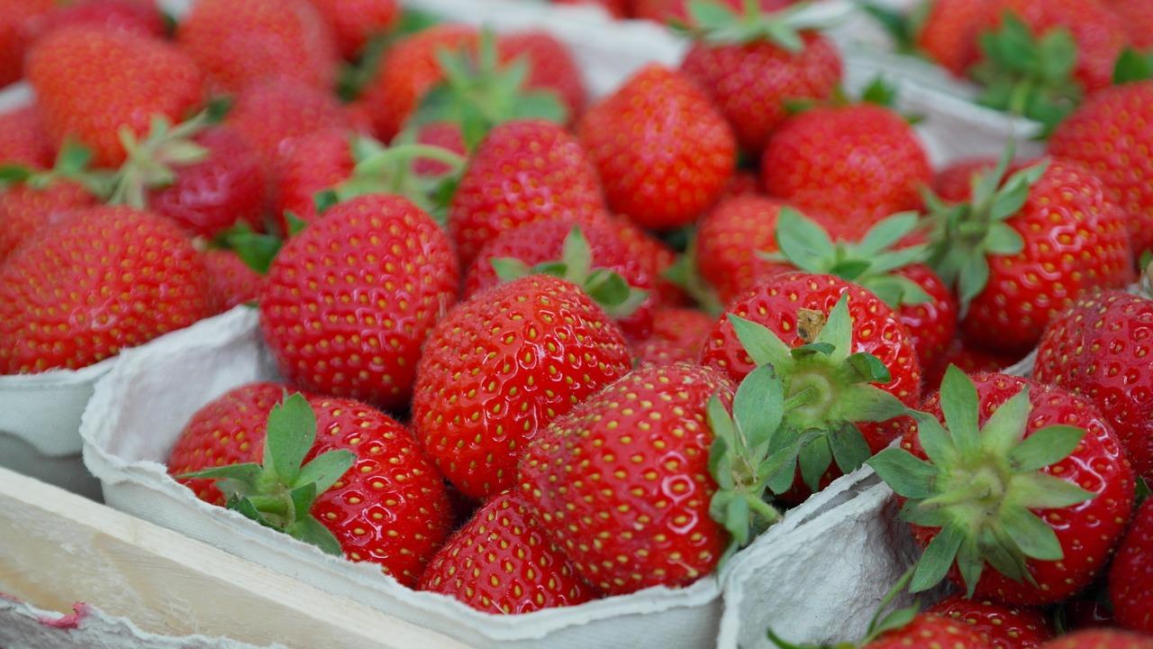 Microperforaciones láser para incrementar la vida útil de la fruta