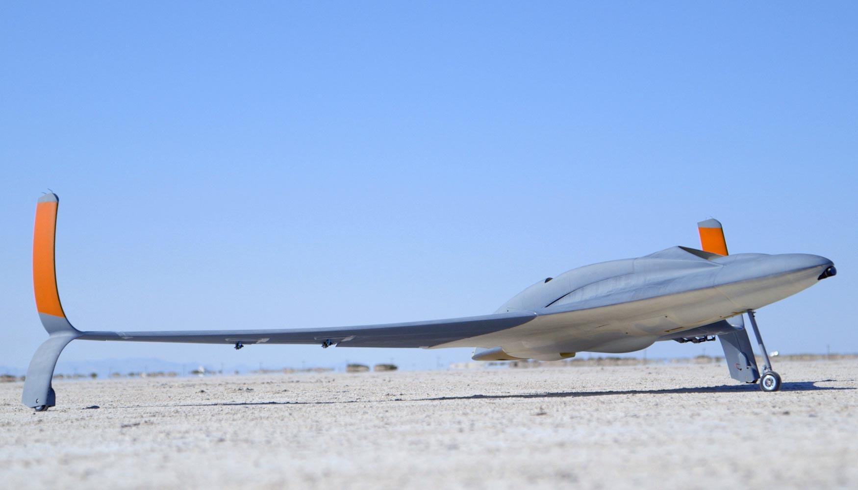 Y ahora también aviones impresos en 3D