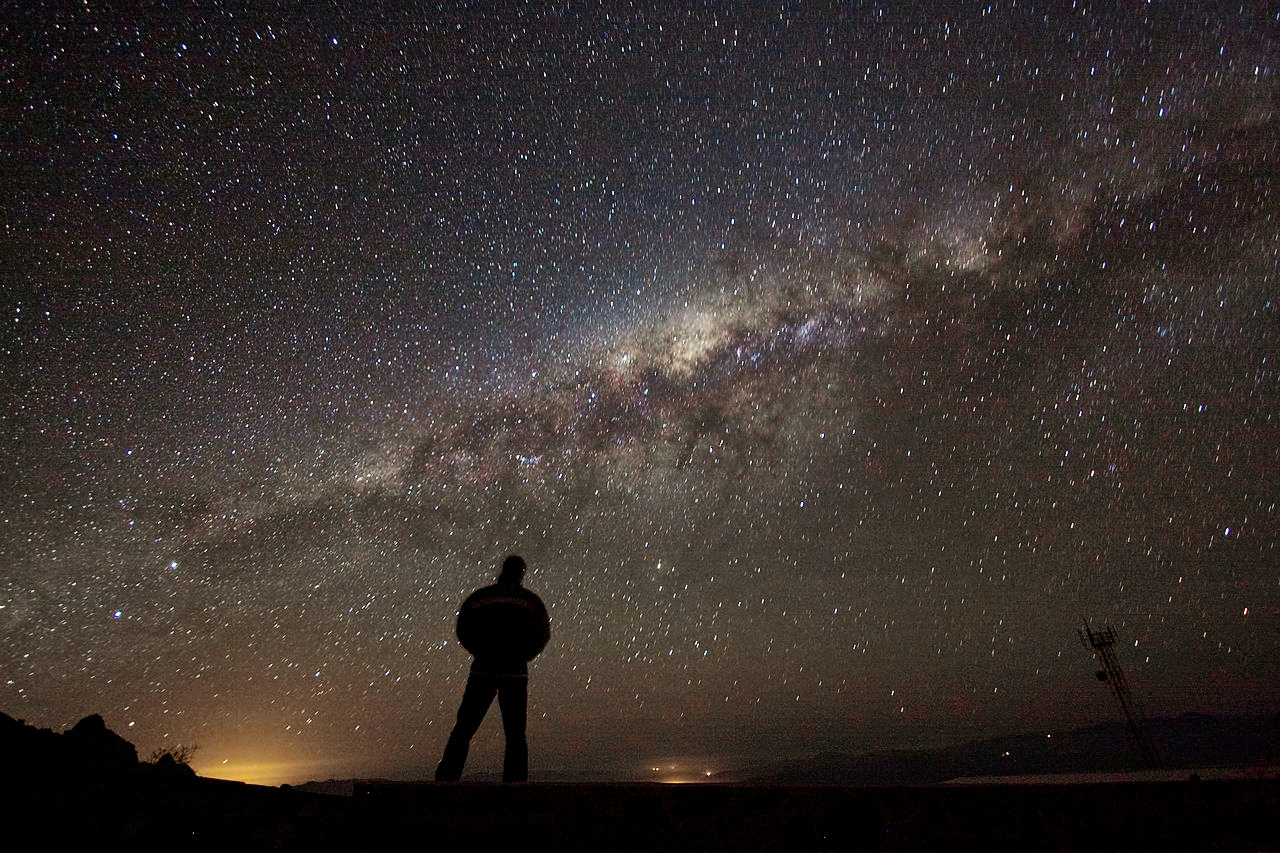 El tiempo en el espacio preocupa a los científicos