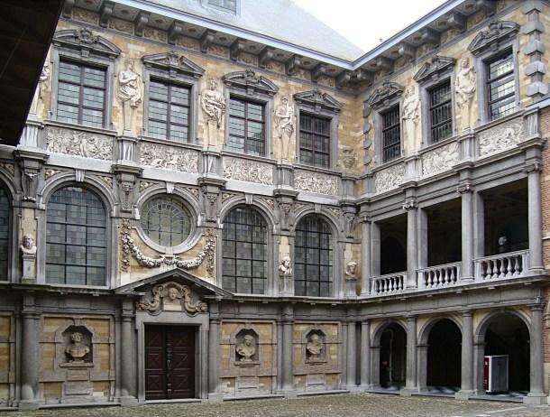 Anvers_Maison_Rubens