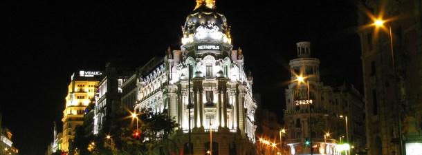 Cómo ver las estrellas si vives en Madrid