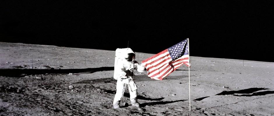 El misterio de la misión Apolo, por fin resuelto
