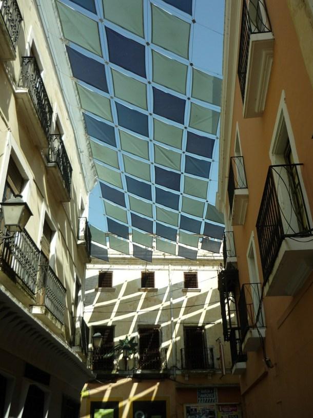 tejido fotovoltaico