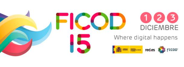 Cinco razones por las que no querrás perderte FICOD 2015