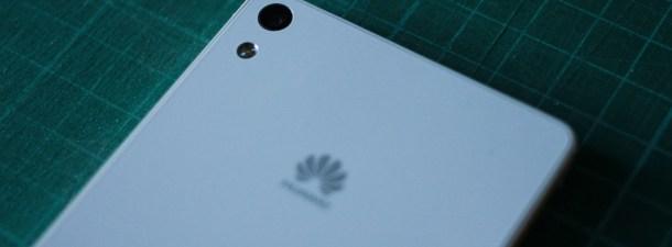 Huawei muestra un cargador 10 veces más rápido que el de tu smartphone