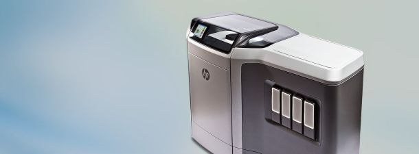 HP instalará en España una división de I+D centrada en la impresión 3D