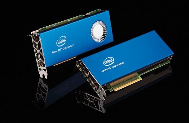 Chips para supercomputadoras