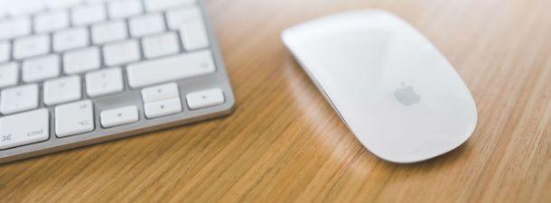 Curiosidades sobre el teclado y ratón que usamos a diario con nuestro PC