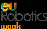 euRobotic_week - semana europea de la robótica
