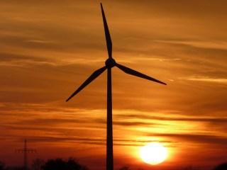 Informe de la Agencia Internacional de la Energía