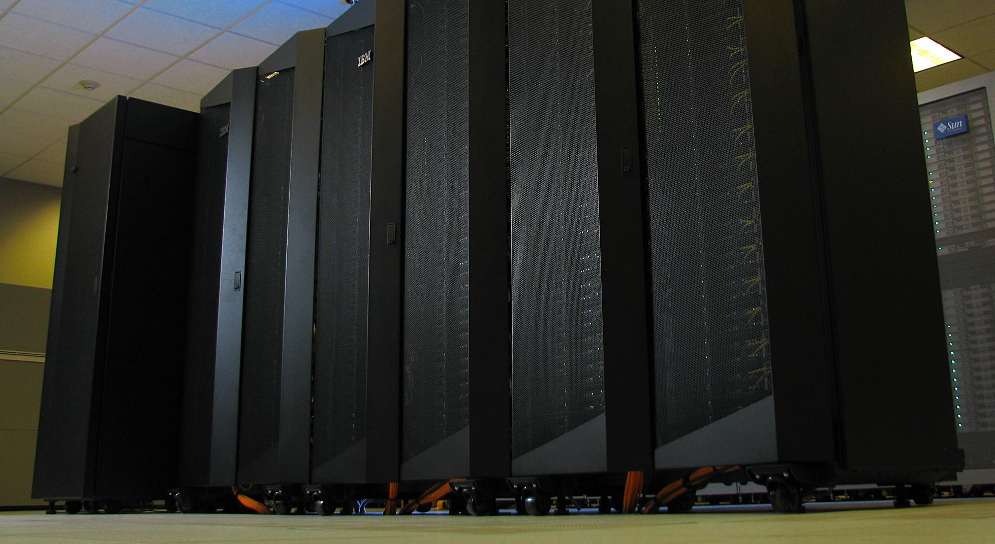 Los chips más rápidos de Intel estarán en supercomputadoras en 2016