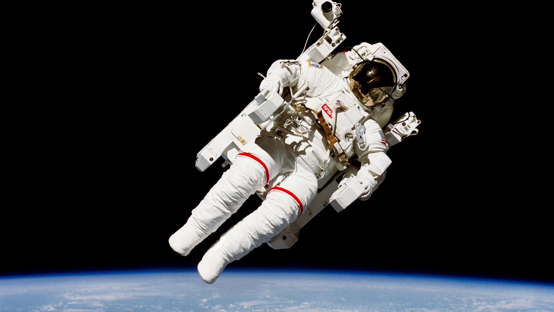 Una visita al catálogo de software de la NASA