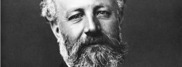 Julio Verne, las visiones futuristas de un innovador