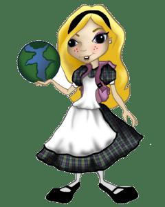 Alice recursos online programación profesores