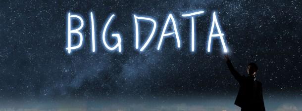 Atrévete con el reto Big Data del área de Chema Alonso