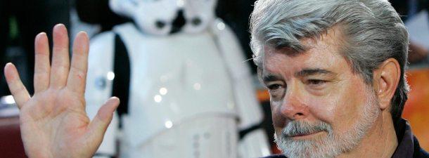 George Lucas, un emprendedor de otra galaxia