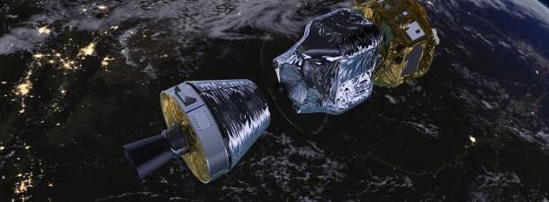 La Agencia Espacial Europea lanza con éxito la misión LISA Pathfinder