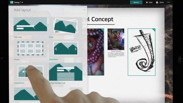 crear presentaciones en linea