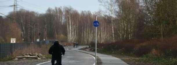 Las carreteras para bicis ya tienen luz verde en Alemania