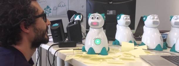Los retos de la robótica española