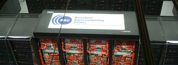 Uno de los superordenadores más avanzados del mundo se instalará en Barcelona