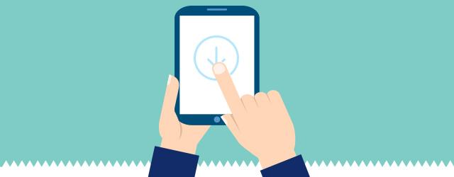¿Cuáles son las apps más descargadas?