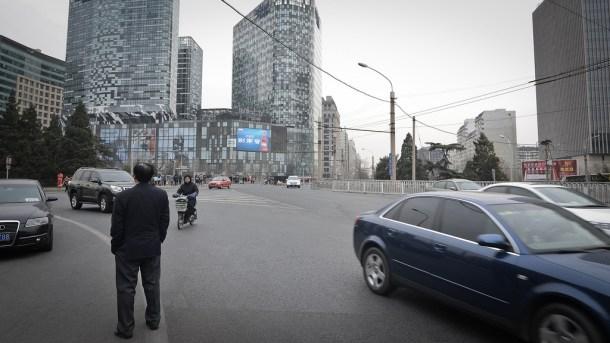 coche autónomo de Baidu