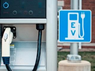 Coches eléctricos de Ford