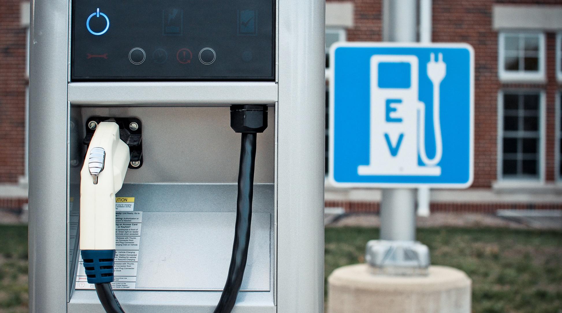 El 40% de los coches de Ford serán híbridos o eléctricos en 5 años