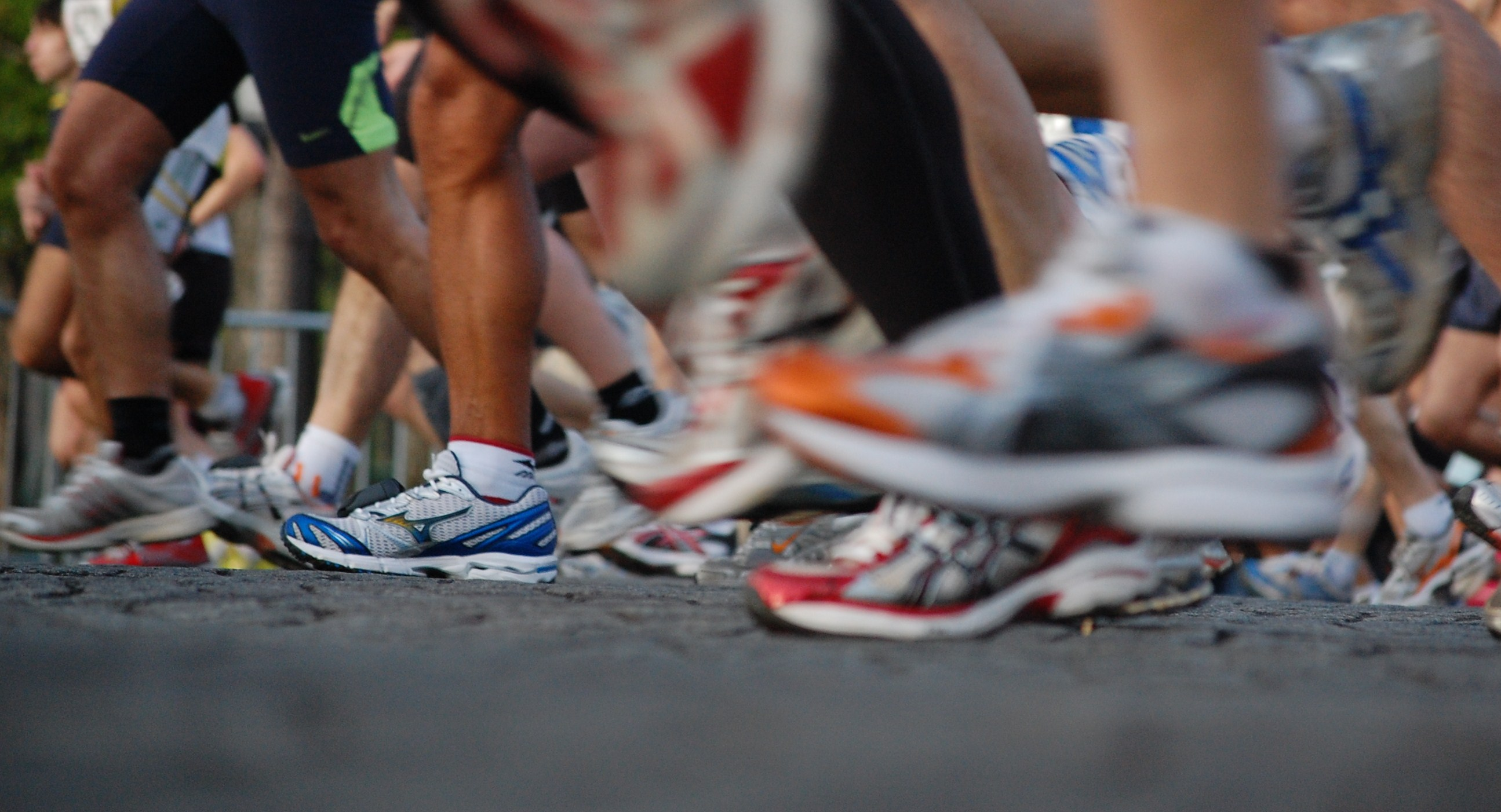 Nike+Run Club, tu red social si eres un runner