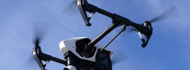 Tokio inaugurará un escuadrón policial de drones