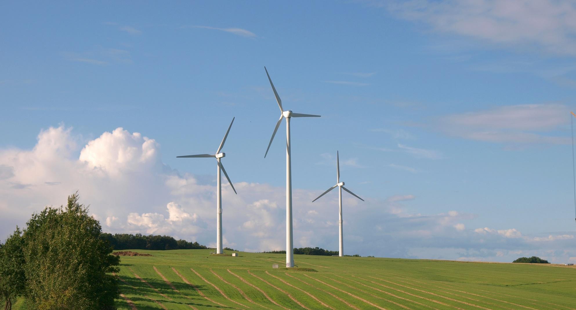 El caso de Uruguay: el 95% de su electricidad proviene de renovables