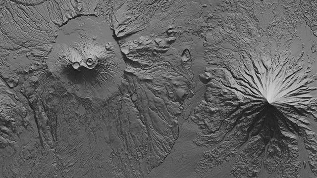 El Centro Aeroespacial Alemán ultima una nueva topografía 3D mundial 30 veces más precisa