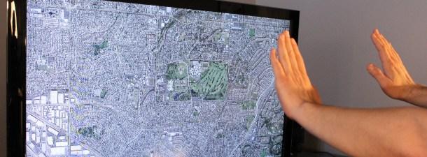 La tecnología de Kinect podría mejorar los rayos X