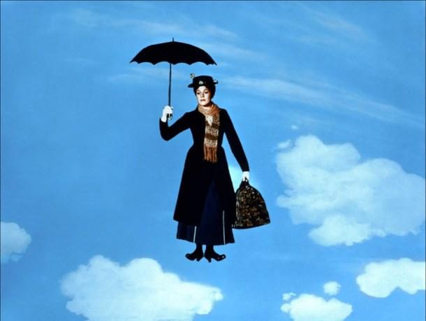 mary poppins cielo nube